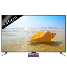 TV LED Panasonic 55 pouces 140 cm
