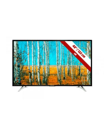 Location TV, écran, téléviseur, 48 pouces, 122 cm, Marseille