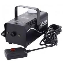 Mini machine à fumée fumigène