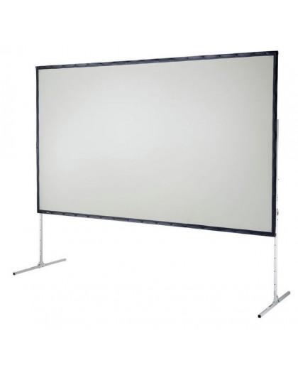 Location écran de projection 4m x 3m, 400x300 cm, 4x3 m Marseille Aix