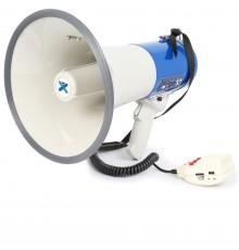 Location mégaphone, porte voix, puissant, grande portée, Marseille
