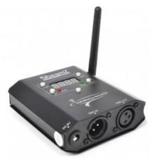 Location Transmetteur émetteur récepteur sans fil DMX
