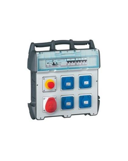 Location coffret électrique 32A - IP44 Legrand