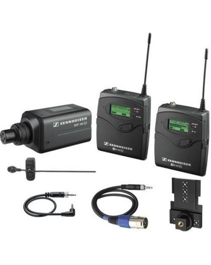 Location Système sans fil Sennheiser UHF pour caméra EW-100-ENG-G2
