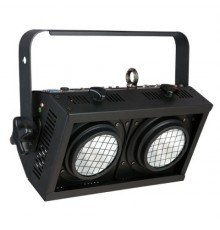 Location, LED Blinder, 2x50W Showtec, Marseille, aix en provence