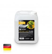 Liquide spécial pour machine à brouillard Cameo INSTANT HAZE FLUID 1L