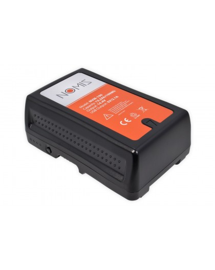 Batterie pour Kit de transmission sans fil, transmetteur video, HDMI et SDI full HD 1 km