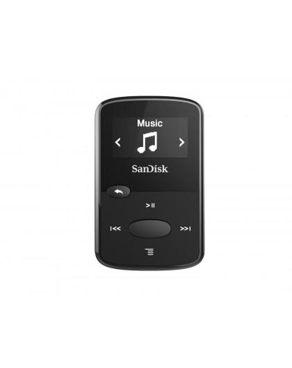 Location Lecteur MP3 SanDisk Clip Jam 8 Go Noir