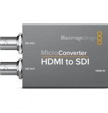 Location Convertisseur HDMI vers SDI Blackmagic