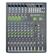 Table de mixage 12 canaux ANT