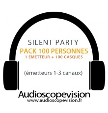 Location Casques Silent Party Disco, Location casque silent Cannes, casque silent party disco Cannes, location soirée silencieus