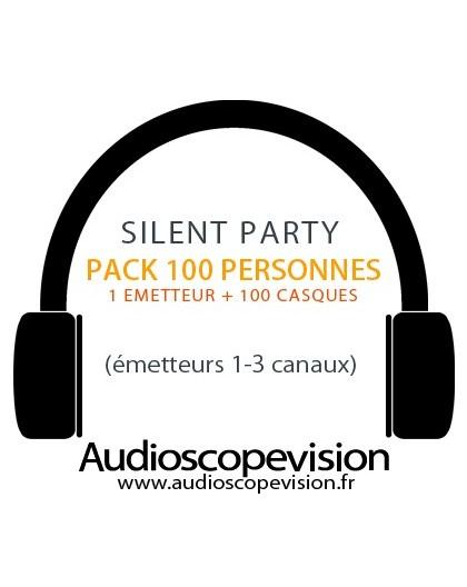 Location Casques Silent Party Disco, Location casque silent Cannes, casque silent party disco Cannes, location soirée silencieus