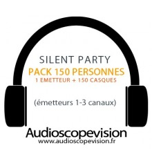 Casques Silent Party Disco, Location casque silent Saint Tropez, location casque silent party disco Saint Tropez, location soiré
