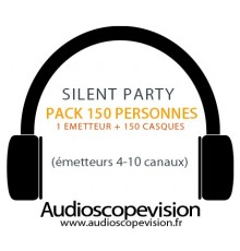 Location Casques Silent Party Disco, Location casque silent Toulon, location casque silent party disco Toulon, location soirée s
