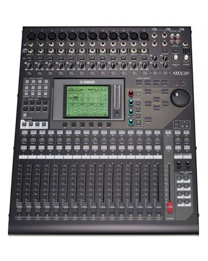 Location table de mixage numérique Yamaha Marseille Provence, location console numérique Marseille, table de mixage audio