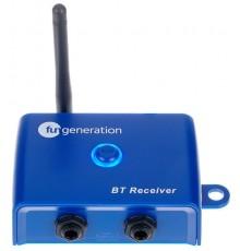 location système de transmission stéréo récepteur bluetooth sans fil pour enceinte active Marseille