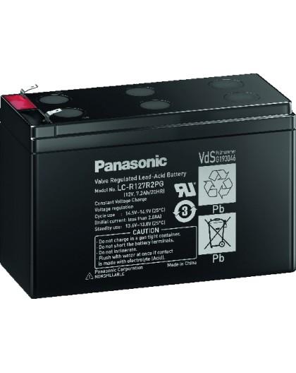 Location batterie additionnelle Batterie 12V Panasonic Pour enceinte autonome JPA15