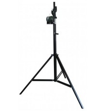 Location Pied support Lumière 4m