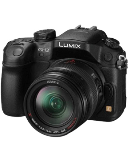 Location caméra appareil photo Panasonic Lumix DMC-GH3 Marseille caméscope caméra à louer Aix en Provence Aubagne Gémenos