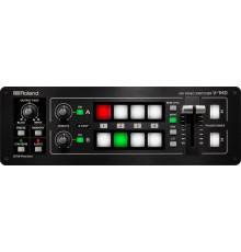 Location régie de mixage vidéo régie vidéo prestataire vidéo Marseille console de mixage vidéo professionnelle mélangeur switche