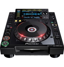 Location Pioneer CDJ2000 Nexus Marseille Provence