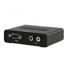 Location Convertisseur, vidéo, VGA-HDMI