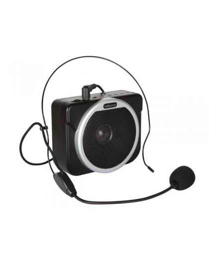 Location Amplificateur de voix autonome 8W-ceinture