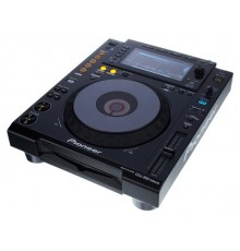 Location Pioneer CDJ 900 Nexus Marseille Provence