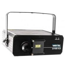 Location Varytec Gyver RGB FX-Laser 480mW
