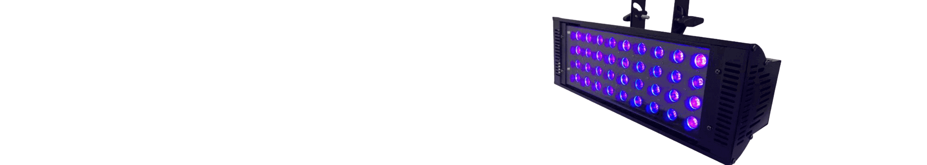 Location projecteur lumière noire UV Marseille, Aubagne
